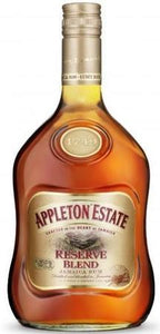 Appleton Estate Rum Reserve Blend-Wine Chateau