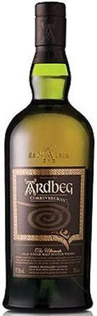Ardbeg Scotch Single Malt Corryvreckan-Wine Chateau