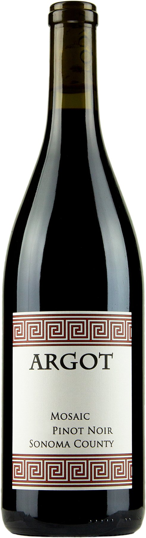 Argot Syrah Estate 2016