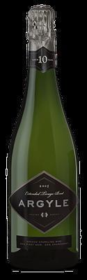 Argyle Brut Extended Tirage 2005-Wine Chateau
