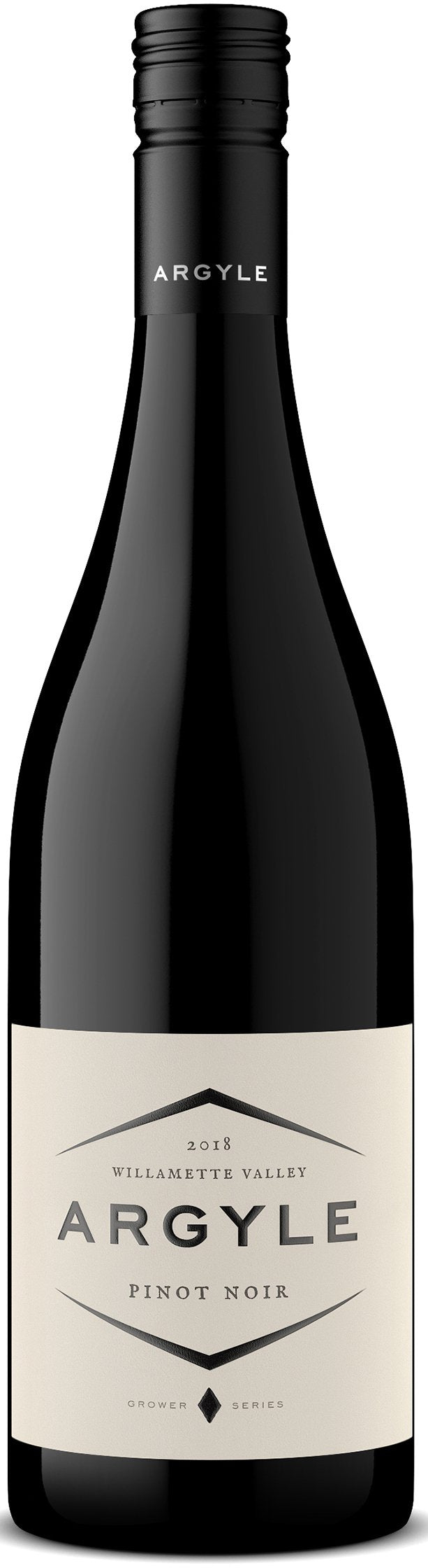 Argyle Pinot Noir Willamette Valley 2018