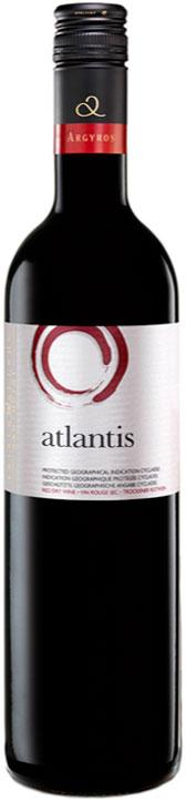 Argyros Red Atlantis 2017
