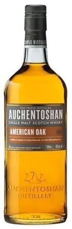 Auchentoshan Scotch Single Malt American Oak