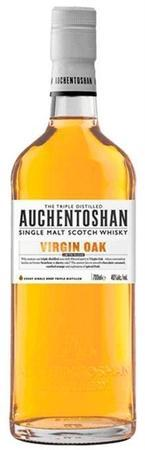 Auchentoshan Scotch Single Malt Virgin Oak