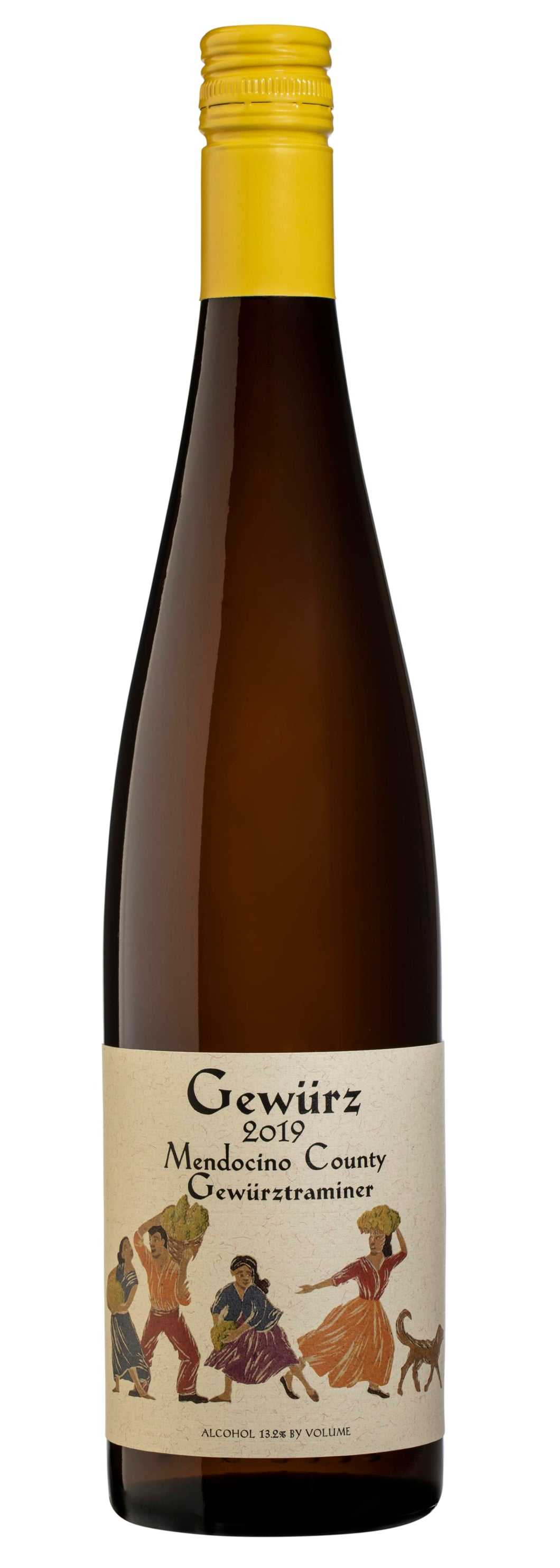 Alexander Valley Vineyards Gewurz 2019