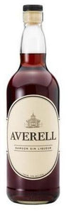Averell Gin Liquor Damson-Wine Chateau