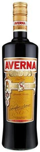 Averna Amaro-Wine Chateau