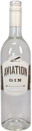 Aviation Gin American Batch Distilled-Wine Chateau
