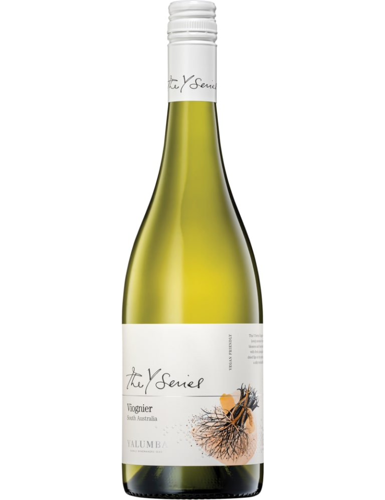 Yalumba Viognier The Y Series 2019