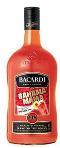 Bacardi Party Drinks Bahama Mama-Wine Chateau