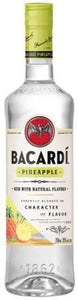 Bacardi Rum Pineapple-Wine Chateau