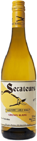 Badenhorst Family Wines Chenin Blanc Secateurs 2018
