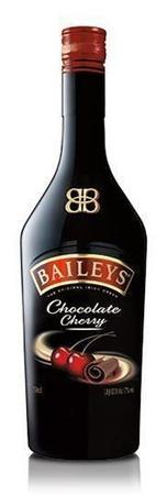Baileys Original Irish Cream Chocolate Cherry