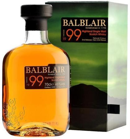 Balblair Scotch Single Malt 1999-Wine Chateau