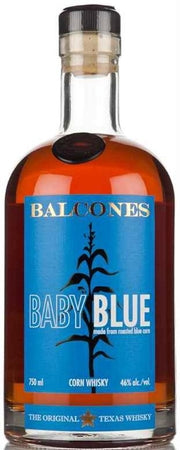 Balcones Whisky Baby Blue