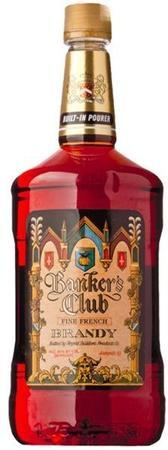 Banker's Club Brandy-Wine Chateau