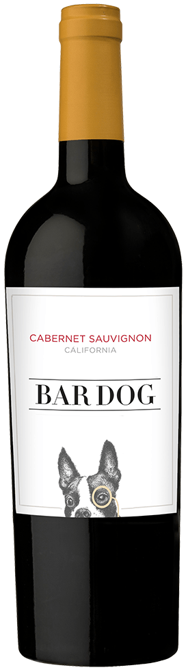 Bar Dog Cabernet Sauvignon 2016
