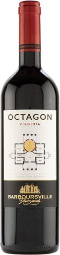 Barboursville Vineyards Octagon 2015