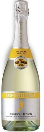 Barefoot Bubbly Tropical Fusion-Wine Chateau