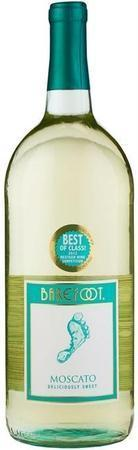 Barefoot Moscato-Wine Chateau