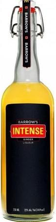 Barrow's Intense Liqueur Ginger-Wine Chateau