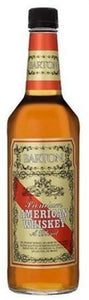Barton Blended Whiskey-Wine Chateau