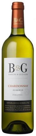 Barton & Guestier Chardonnay Reserve 2014-Wine Chateau
