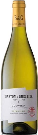 Barton & Guestier Vouvray 2017