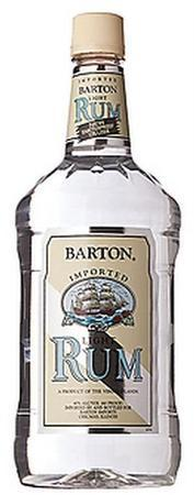 Barton Rum Light-Wine Chateau