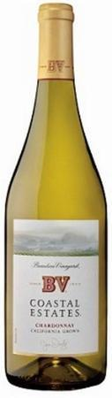 Beaulieu Vineyard Chardonnay Coastal Estates 2015-Wine Chateau