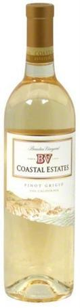 Beaulieu Vineyard Pinot Grigio Coastal Estates 2015