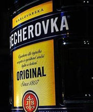 Load image into Gallery viewer, Becherovka Herbal Liqueur-Wine Chateau