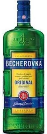 Becherovka Herbal Liqueur-Wine Chateau
