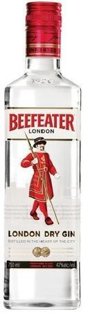 Beefeater Gin London Dry-Wine Chateau