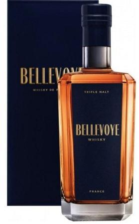 Bellevoye Whiskey Triple Malt-Wine Chateau