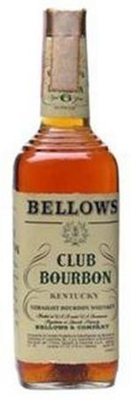 Bellows Blended Whiskey-Wine Chateau