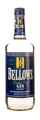 Bellows Gin London Dry-Wine Chateau