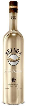 Beluga Vodka Celebration-Wine Chateau