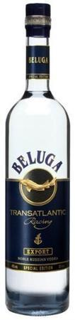 Beluga Vodka Transatlantic Racing-Wine Chateau