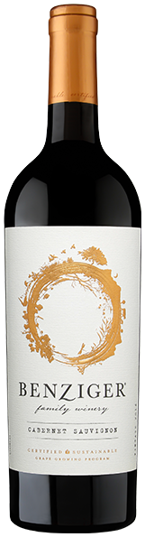 Benziger Family Winery Cabernet Sauvignon 2018
