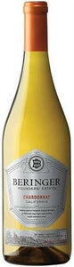 Beringer Chardonnay Founders' Estate Culinary Collection-Wine Chateau
