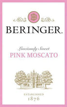 Load image into Gallery viewer, Beringer Pink Moscato-Wine Chateau
