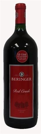 Beringer Red Crush-Wine Chateau