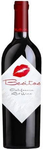 Besitos Red Wine-Wine Chateau