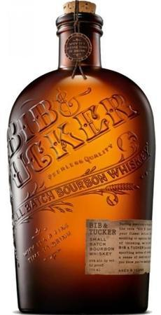 Bib & Tucker Bourbon Small Batch