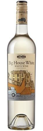 Big House Wine Co. Big House White 2015