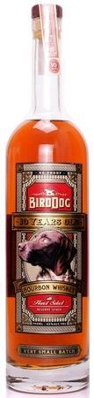 Bird Dog Bourbon Very Small Batch 10 Year