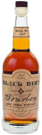 Black Dirt Bourbon-Wine Chateau