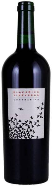 Blackbird Vineyards Paramour 2016