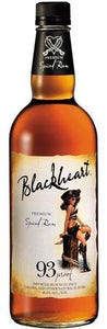 Blackheart Rum Spiced-Wine Chateau